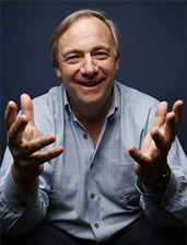 Rich Technical Analyst Ray Dalio