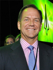 Successful Technical Analyst Paul Tudor Jones, II